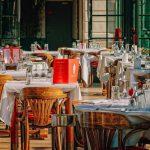 Restaurant eröffnen Businessplan - erfolgreich planen